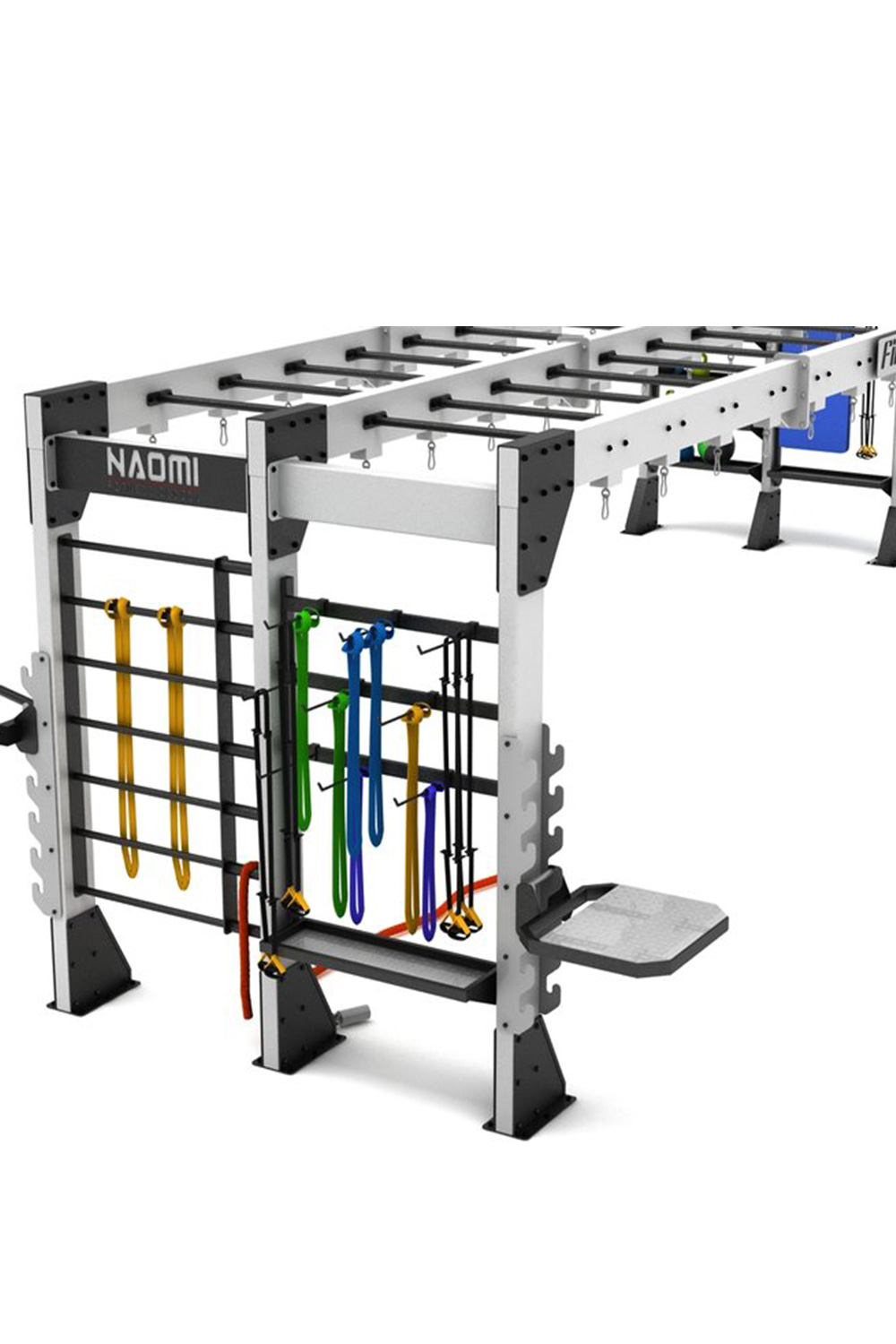 Functional Training Towers