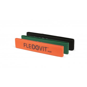 FLEXVIT Set Mini athlete