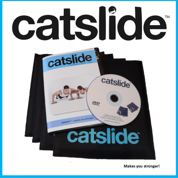 Catslide Training Package
