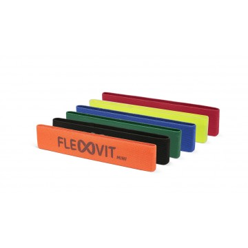FLEXVIT Set Mini complete