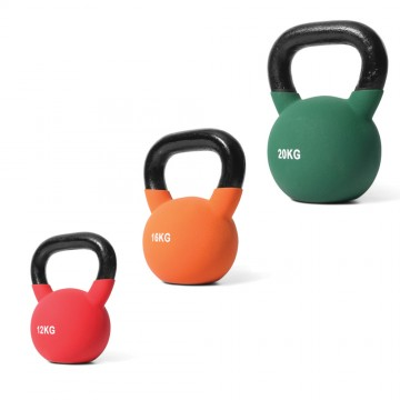 Jordan Beginner Kettlebell-Set