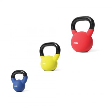 Jordan Womens Beginner Kettlebell-Set