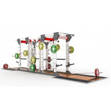 Naomi Dual Power Rack