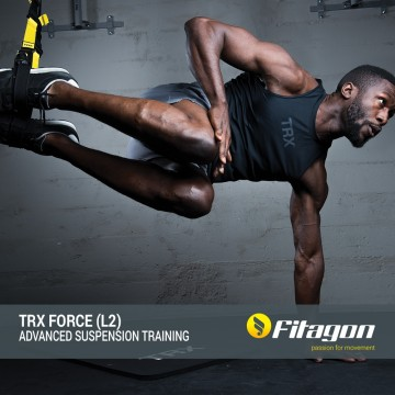 TRX FORCE STC (L2) - Advanced Trainer Course