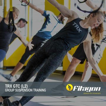 TRX GTC (L2) - Group Training Course