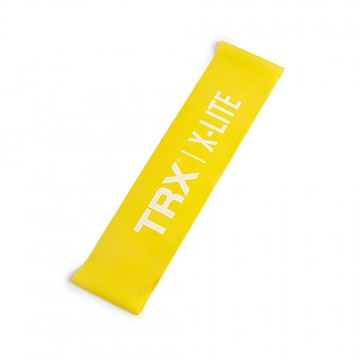 TRX Mini Bands  X-LITE