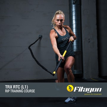 TRX RTC - Rip Training Course