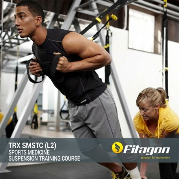 TRX SMSTC (L2) - Sports Medicine Suspension Training Course