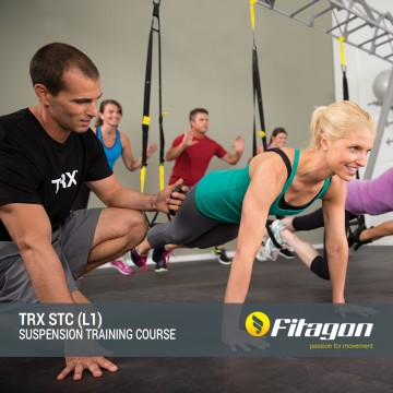 TRX STC (L1) - Suspension Training Course