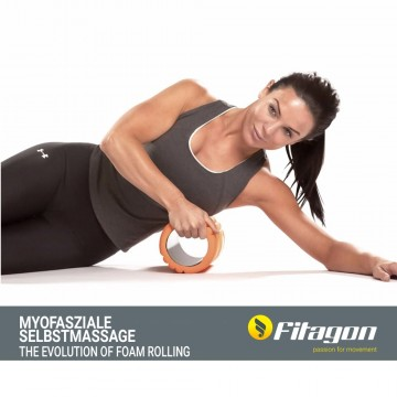 Triggerpoint Myofasziale Selbstmassage - The Evolution of Foam Rolling