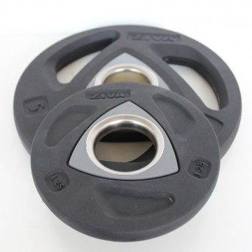 ZVO Series Urethane Grip Disc