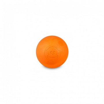 Lacrosse Ball Orange
