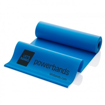 Powerbands Flex Blue