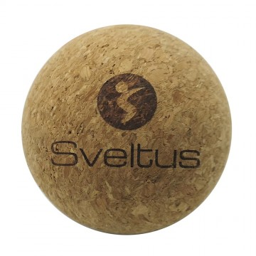 Sveltus Kork Massageball
