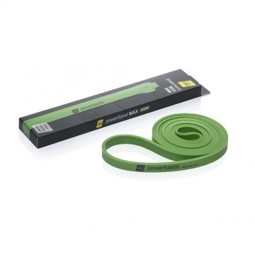 powerbands MAX medium green