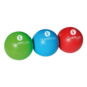 Sveltus Stressball 3er-Set