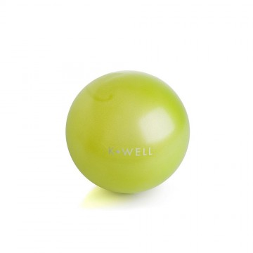 Kwell PILATES SOFT BALL - 26cm - Grün