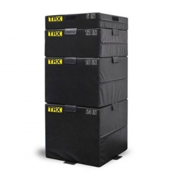 TRX Soft Plyo Boxes