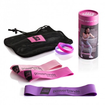 powerbands SET LADY