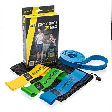 Powerbands Set Max