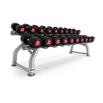 Ziva SL 10 Pair  Dumbbell Rack