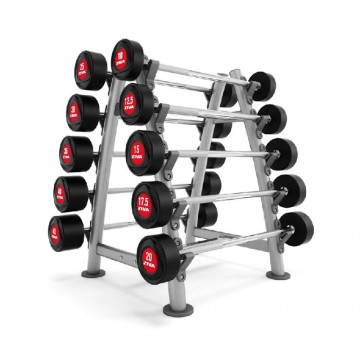 SL 10 Piece Barbell Rack