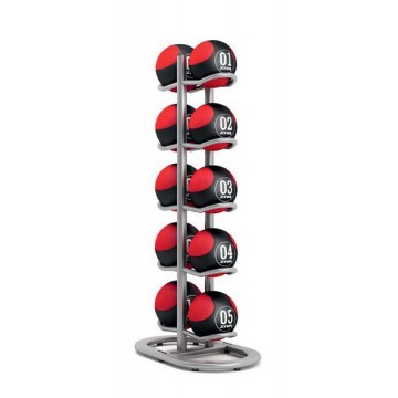 Ziva ST 10 Medicine Ball Tree
