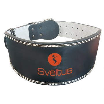 Sveltus Leather Weight Lifting Belt