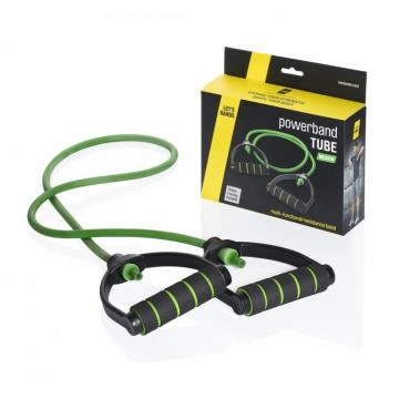 Powerbands Tube Medium Green