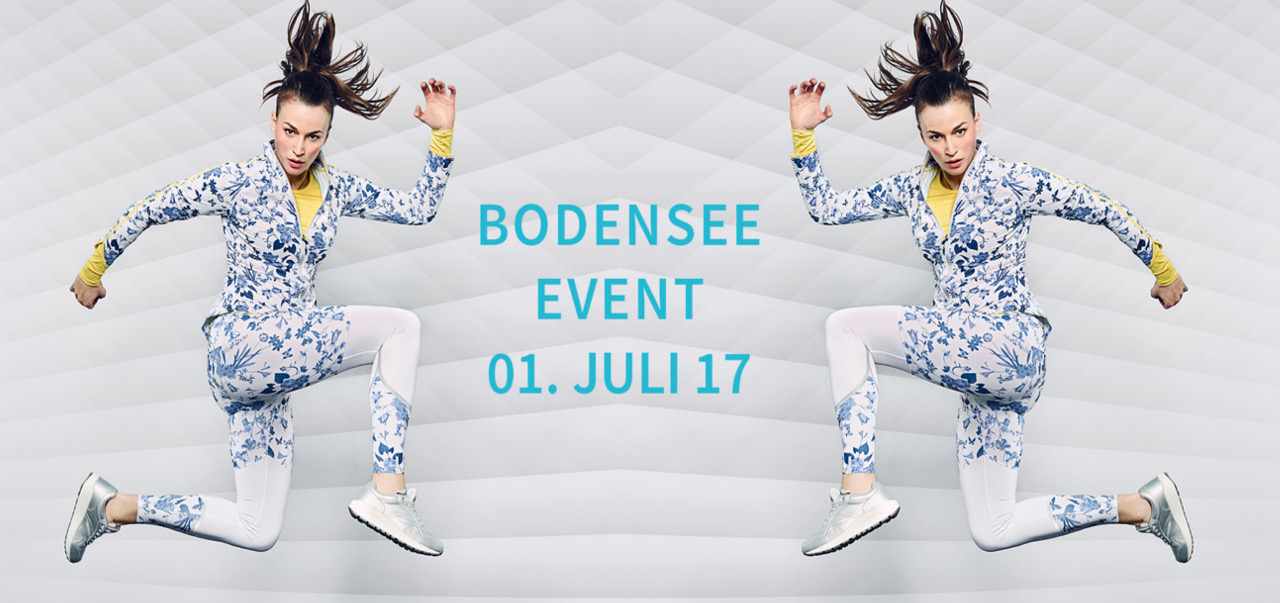 July Bodensee Convention