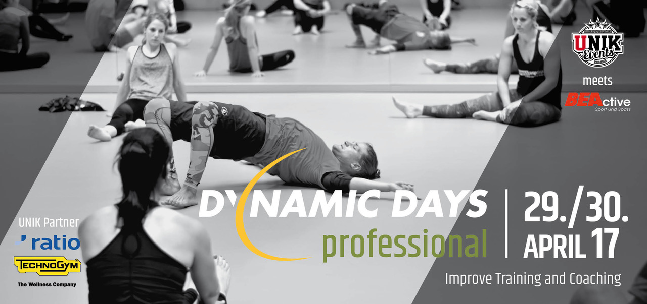 Dynamic Days Professional
