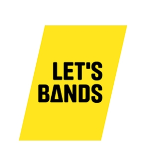 Fitagon Letsbands Logo