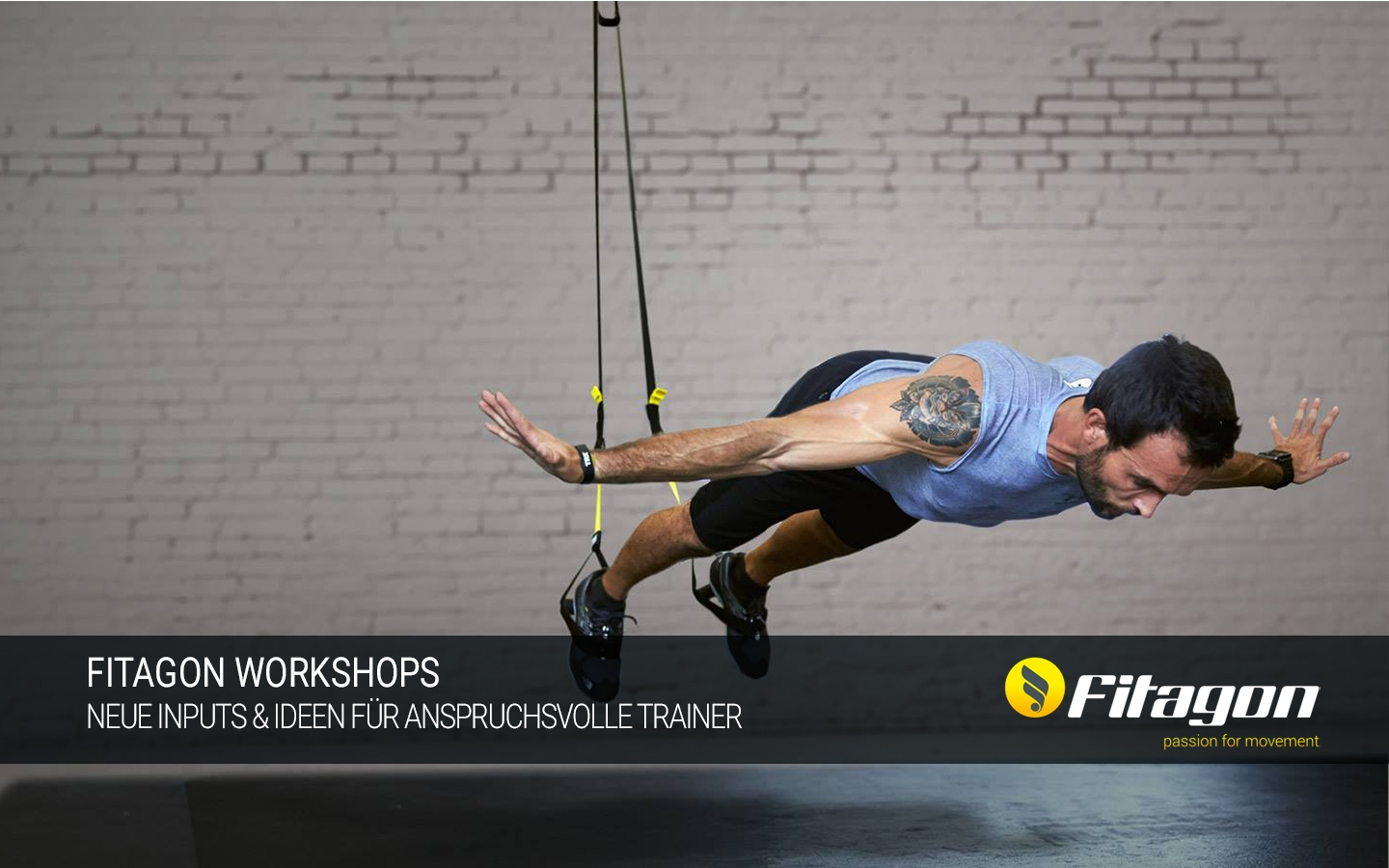Fitagon Workshops